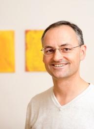 Dr. phil. Alexander Fries, Fachpsychologe für Psychotherapie FSP, Luzern